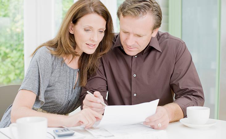Financial Planning Fears