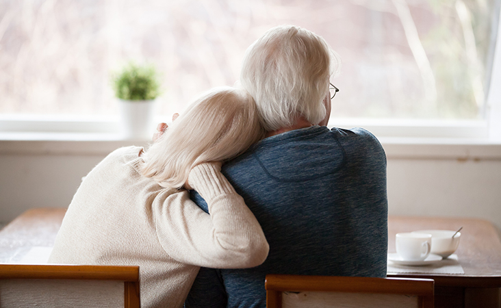 Financial Risks for Retirees 75+