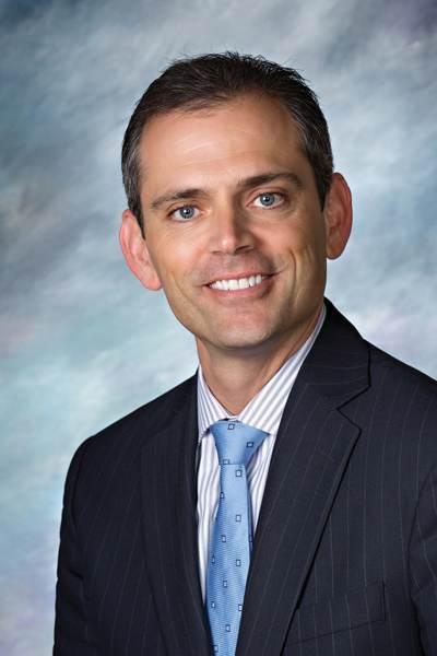 Mark Pappas Regional Vice President
