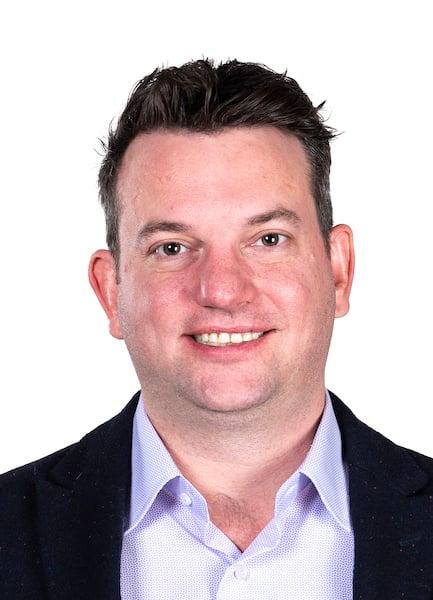 Marc Rowe