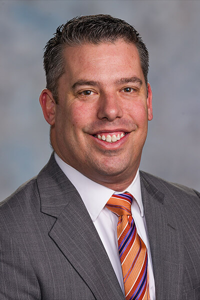 Mark Ruhe, CFA