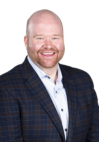 Trent Tredinnick