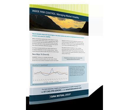 INSIDE RISK CONTROL: Managing Market Volatility