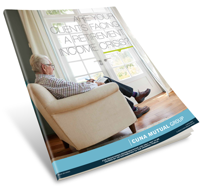 Are Your Clients Facing A Retirement Crisis?