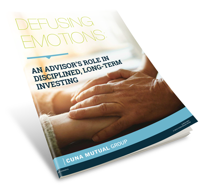 Defusing Emotions: An Advisor's Role in Disciplined Long-Term Investing