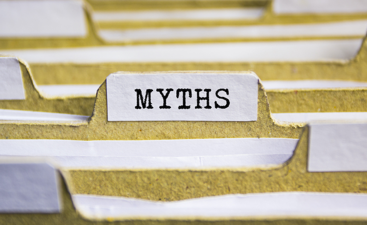 Overcoming 4 Annuity Myths & Misconceptions from Clients