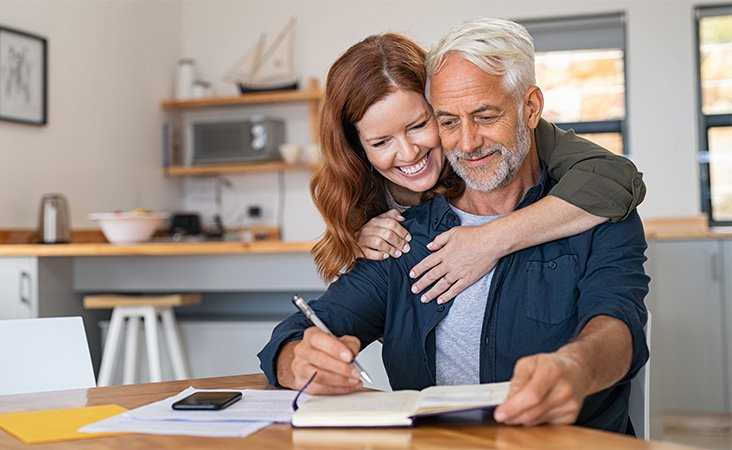 Be Sure to Address Significant Age Gaps in Retirement Planning for Couples