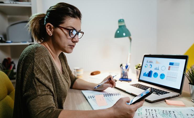 The Unique Post-Pandemic Challenges of Women Investors