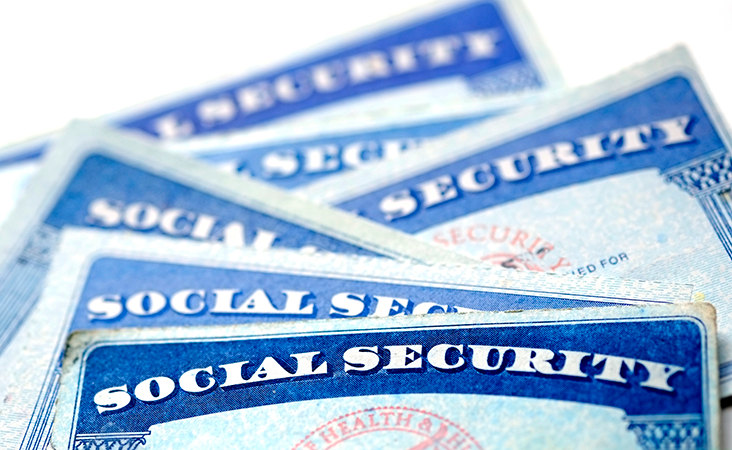 Should Your Clients Trust in Social Security?