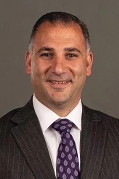 Christos Bouroutis