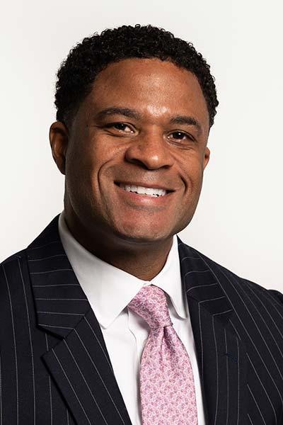 Darius Tandy