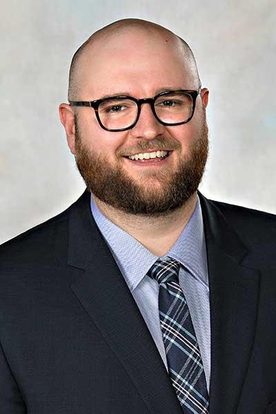 Jesse Hanawalt