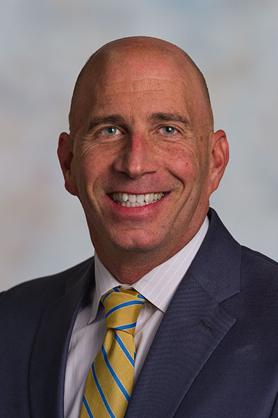 Michael Hansbury
