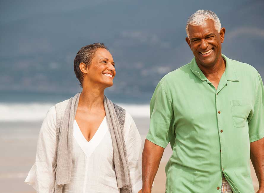 Financial Security and Satisfaction in Retirement